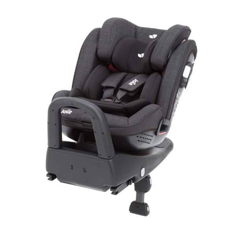 Joie παιδικό κάθισμα αυτοκινήτου  stages isofix paven 0-25kg