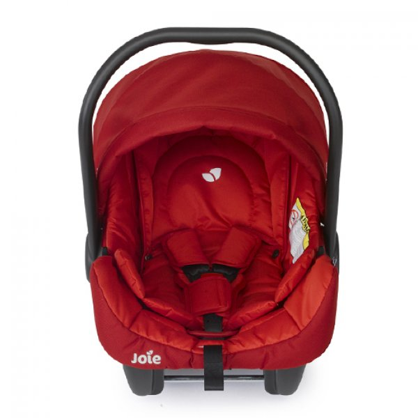 Joie Juva παιδικό κάθισμα αυτοκινήτου 0-13 kg cherry