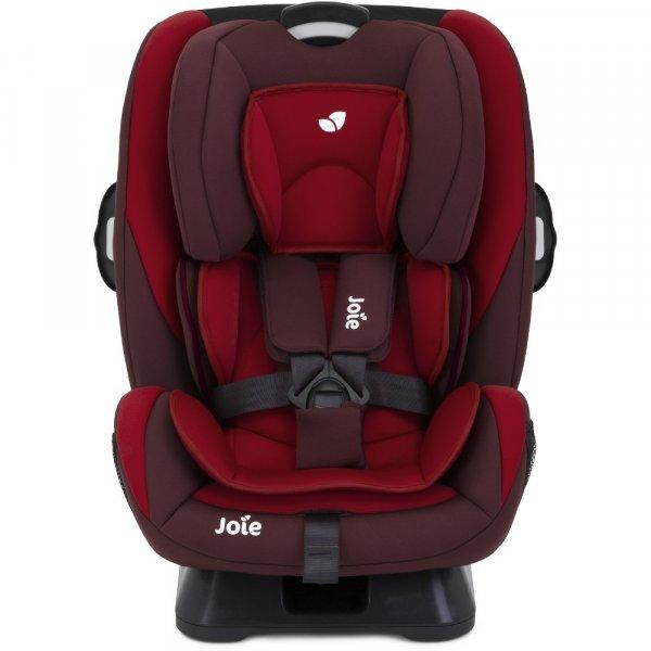 Joie every stages παιδικό κάθισμα αυτοκινήτου 0-36 kg salsa