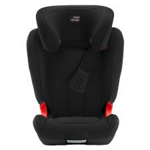 Britax Romer παιδικό κάθισμα 15-36kg Kid fix XP black series cosmos black