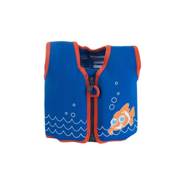 Konfidenc Σωσίβιο - γιλέκο Original Jacket Clownfish 18-36 μηνών