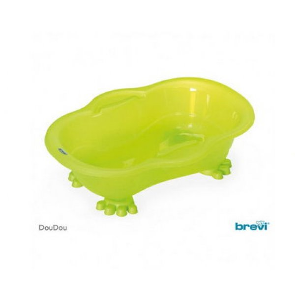 Brevi Μπάνιο 566 DOU DOU COL. 038 verde