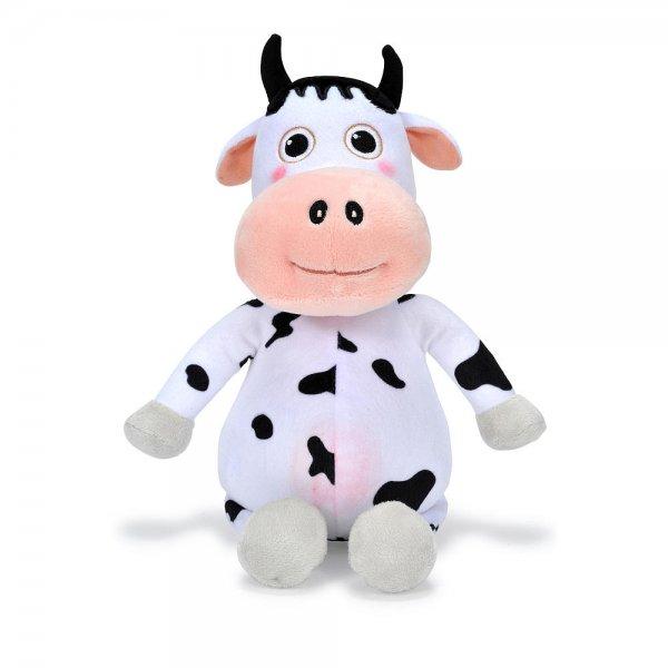 Little Baby Bun Cow Daisy λούτρινο μουσικό παιχνίδι 99276 εκμάθησης Αγγλικών