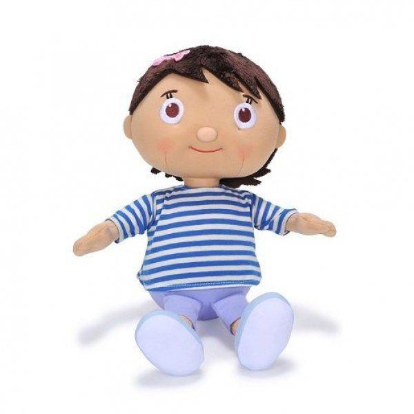 Little Baby Bun Mia Doll λούτρινο μουσικό παιχνίδι 99274 εκμάθησης Αγγλικών