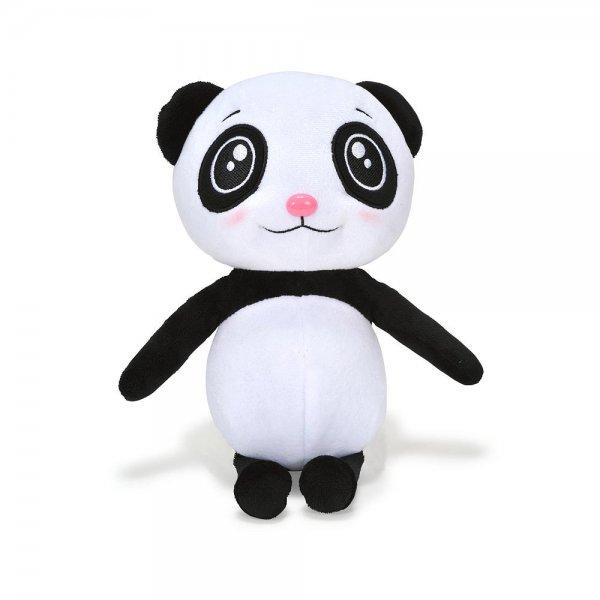 Little Baby Bun Baby Panda λούτρινο μουσικό παιχνίδι 99277 εκμάθησης Αγγλικών