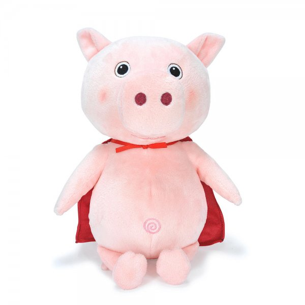 Little Baby Bun Pig λούτρινο μουσικό παιχνίδι 99278 εκμάθησης Αγγλικών