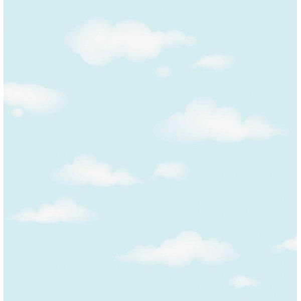 Decorline ταπετσαρία τοίχου 5,3 μ2 Clouds Sidewall
