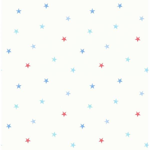 Decorline ταπετσαρία τοίχου 5,3 μ2 Ditsy Stars