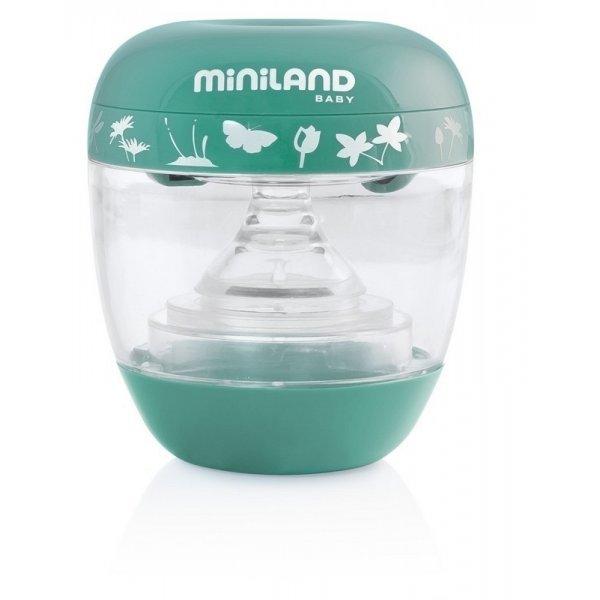 Miniland Φορητός Αποστειρωτής για Πιπίλες & Θηλές