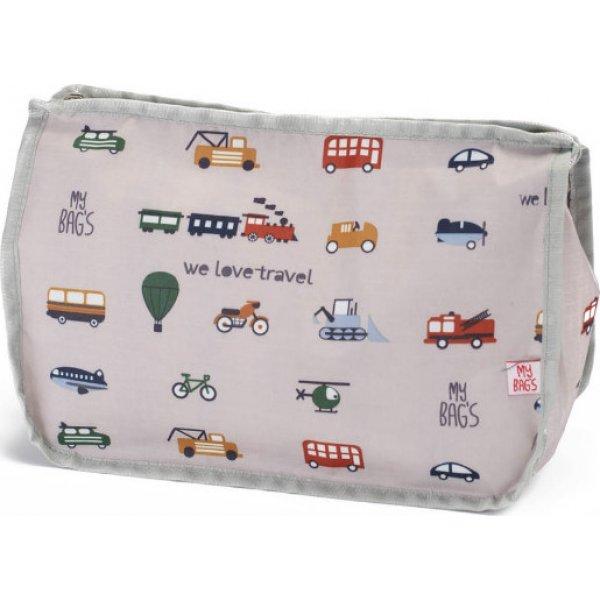 My bags Travel τσάντα νεσεσέρ travel