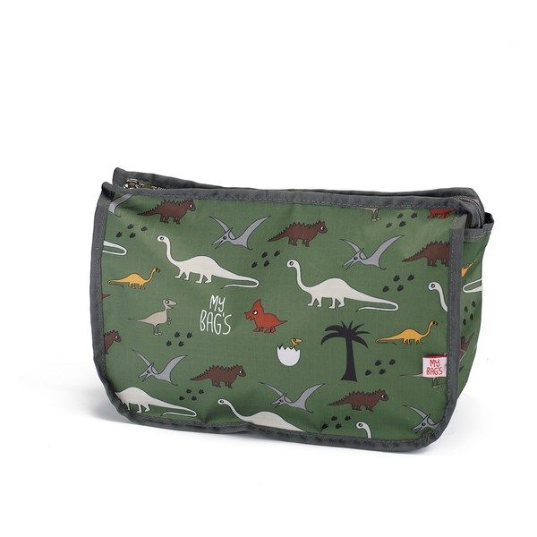 My bags Travel τσάντα νεσεσέρ Dinos