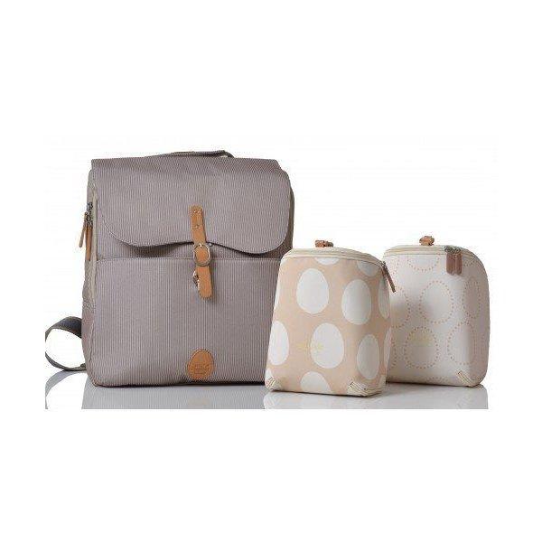 Pacapod bag τσάντα αλλαξιέρα hastings driftwood