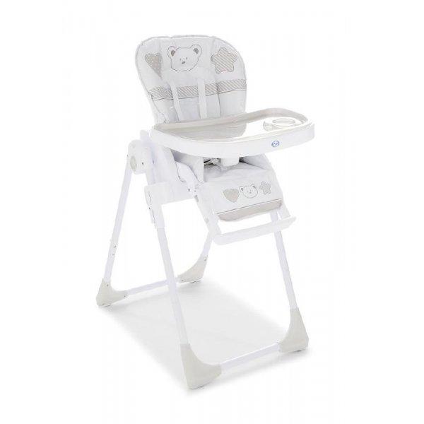 Pali καρέκλακι φαγητού Pappy-Light Birillo
