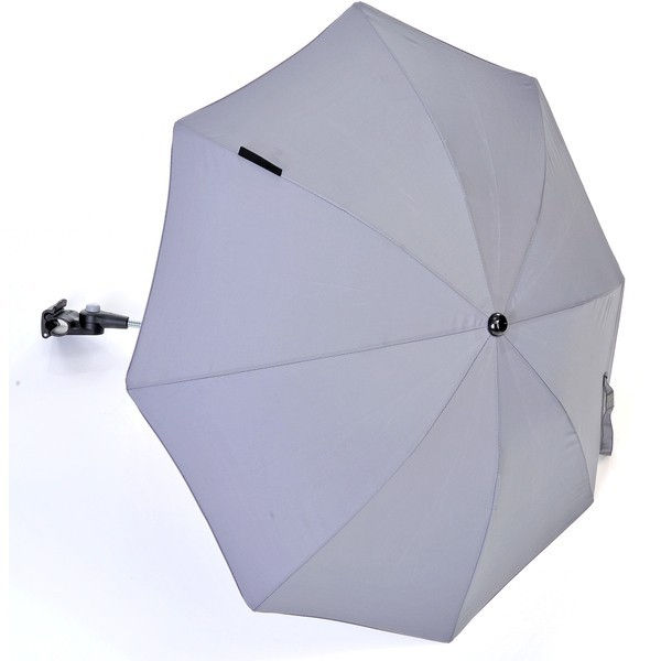 Peg Perego Αντάπτορας ομπρέλας για καρότσι BOOK με ομπρέλα γκρί