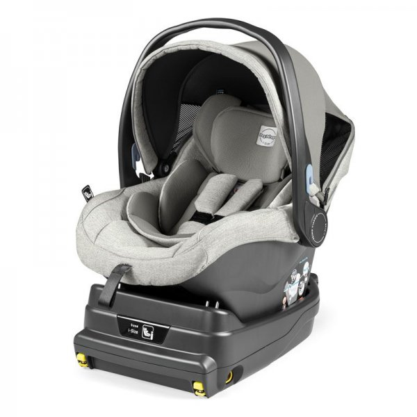 b131aaae3a4 Peg Perego primoviaggio I-size luxe pure παιδικό κάθισμα αυτοκινήτου 40-83  cm