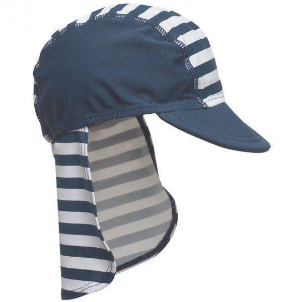 Playshoes αντηλιακό καπέλο με UV Προστασία Maritim 49cm