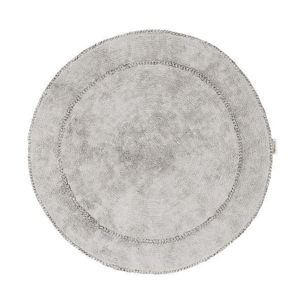 Guy Laroche χαλί Spyral Silver 120 Round