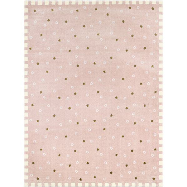 Saint Clair χαλί μηχανής Starlight Pink 150X200