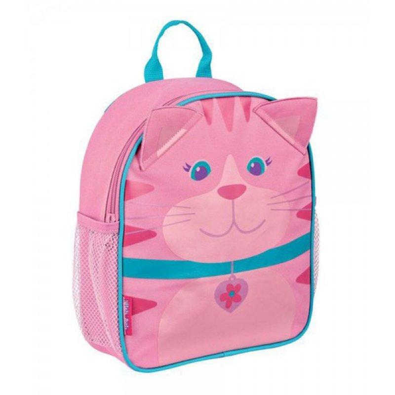 97115e50737 Stephen Joseph mini sidekicks backpack παιδικό σακίδιο πλάτης Cat