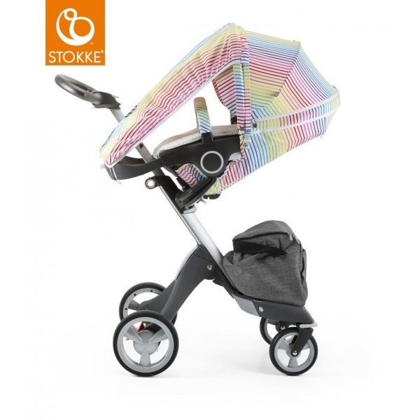 Stokke summer kit Multi strpied colour