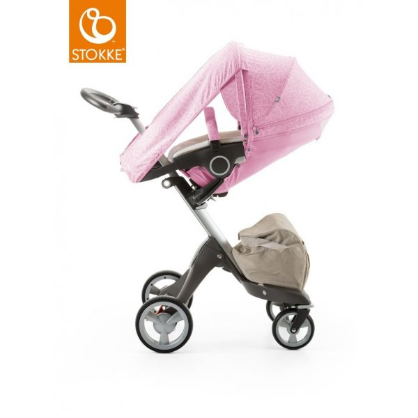 Stokke summer kit Poeny Pink