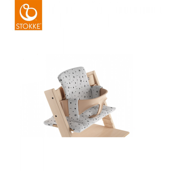 Stokke tripp trapp βρεφικό μαξιλάρι White Mountains