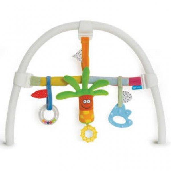 Taf toys παιχνίδι για το καρότσι clip on pram