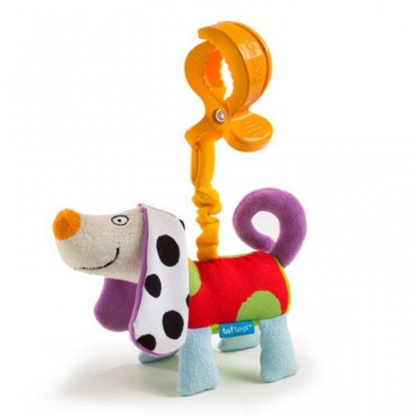Taf toys κουδουνίστρα busy dog
