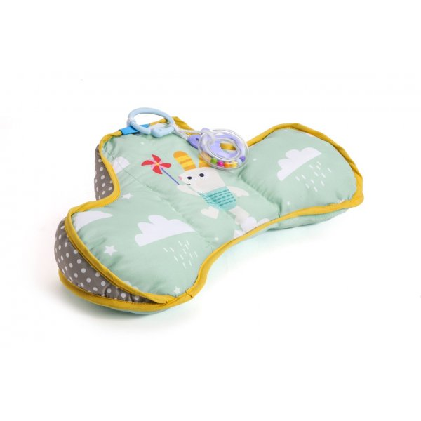 Taf toys developmental pillow