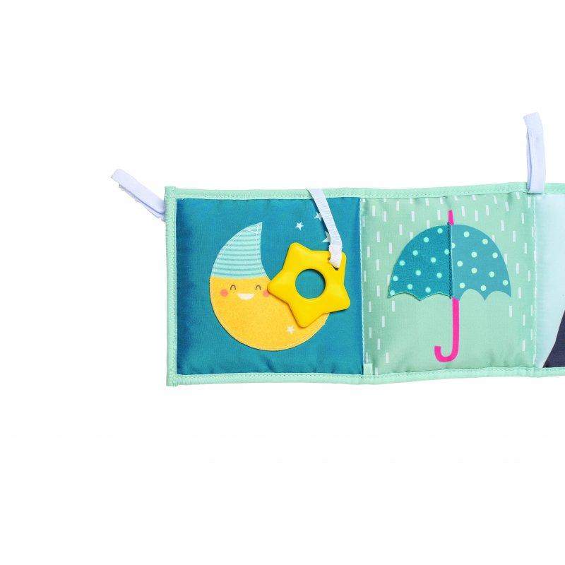 Taf Toys North pole εκπαιδευτικό βιβλίο